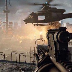 battle field 4 helicopter meme