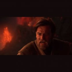 Obi-Wan Kenobi - You Were The Chosen One! Meme Generator ...