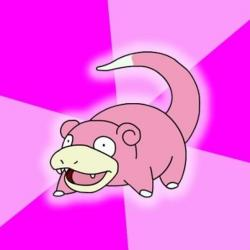 slowpoke_the_pokemon slowpoke the pokemon meme generator