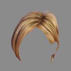 The Karen Hair Meme Generator Template